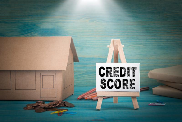 Will a Low Credit Score Keep You From Getting a Home Loan?