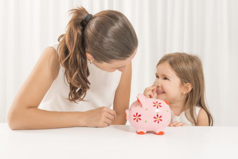 3 Things We're Not Teaching Our Children About Finance…and That's a Bad Thing
